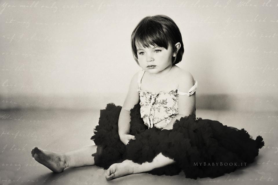 Favoloso Attimi | Servizi fotografici di bambini a Roma | My Baby Book  BD56