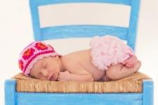 La Repubblica - Forza neonati: gli scatti di Martyna Ball